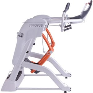 Octane Fitness ZR8 Running Machine Side