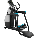 Precor Fitness AMT 835 Adaptive Motion Trainer Black