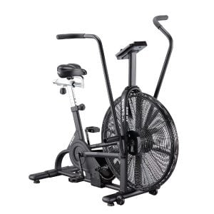Precor Fitness Assault AirBike Classic Side