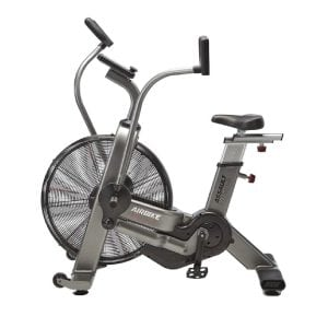 Precor Fitness Assault AirBike Elite Side