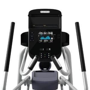Precor Fitness EFX 427 Elliptical Console