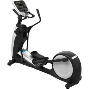 Precor Fitness EFX 635 Elliptical Black