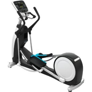 Precor Fitness EFX 835 Elliptical Gray