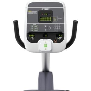 Precor RBK 615 Recumbent Exercise Bike Assurance Series
