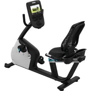 Precor RBK865 Recumbent Exercise Bike