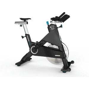 Precor Spinner Climb Spin Bike