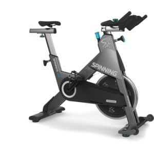 Precor Spinner Shift Spin Bike