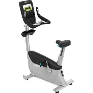 Precor UBK865 Upright Exercise Bike
