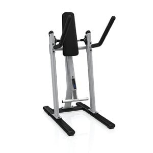 Precor V-Crunch Abdominal Trainer