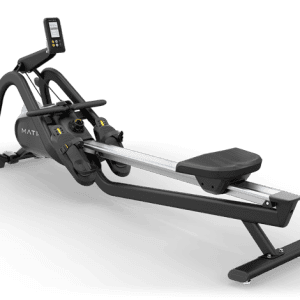 Matrix Fitness Rower – Electromagnetic Indoor Rowing Machine