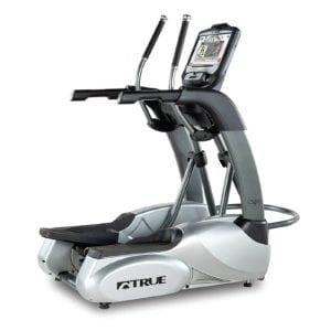 True Fitness C400 Elliptical Trainer