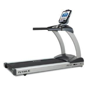 True Fitness C400 Treadmill