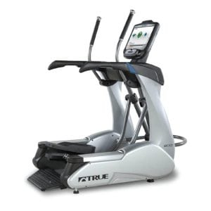 True Fitness C900 Elliptical Trainer
