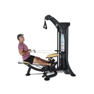 True Fitness Quickfit Functional Trainer Row 1