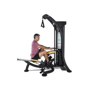 True Fitness Quickfit Functional Trainer Row 2