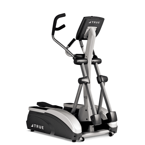 True Fitness XM50 Ellipitical