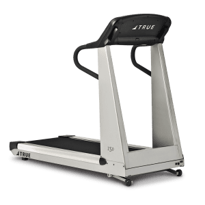True Fitness TZ5.0 Treadmill
