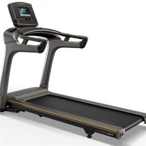 Matrix Fitness T30 Treadmill