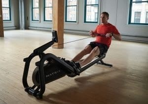 An Introduction to Indoor Rowers