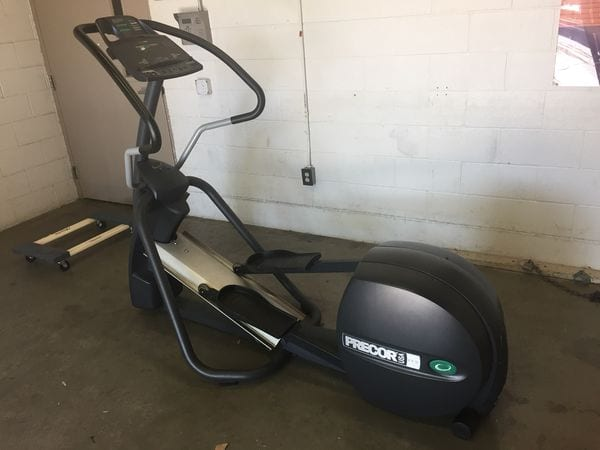 Precor EFX 524i Elliptical