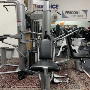 Vectra Fitness VX-38 Multi-Gym with Dip/Chin Assist (Used)