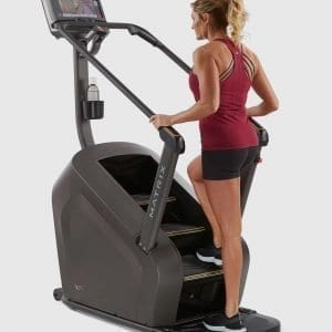 Matrix Fitness C50 ClimbMill
