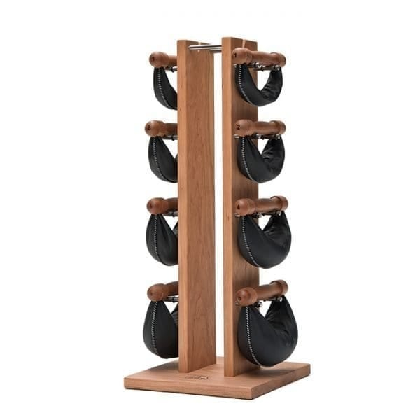 NOHrD Swingbell Tower Cherry