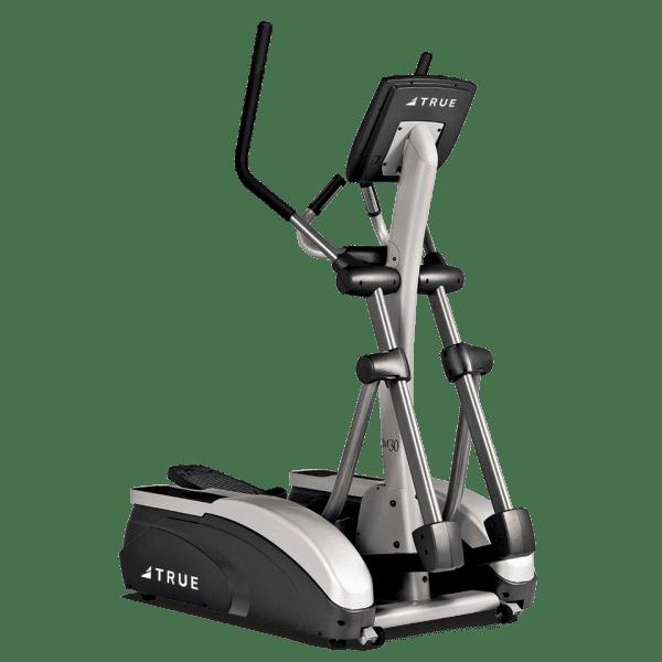 True Fitness M30 Elliptical Side