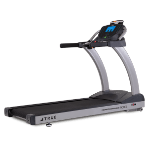 True Fitness Performance 100 Treadmill