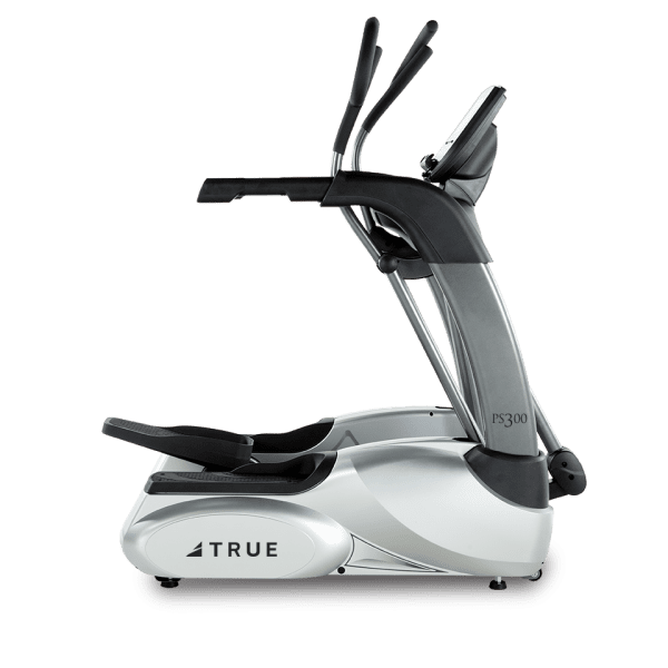 True Fitness Performance 300 Elliptical Side