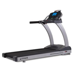 True Fitness Performance 300 Treadmill