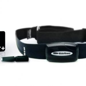 WaterRower Digital Heart Rate Monitoring Kit (External ANT)