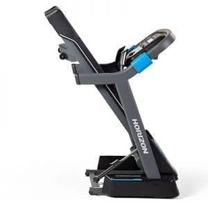 Horizon Fitness 7.0 AT Folding Treadmill
