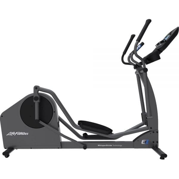 E1 Elliptial Cross-Trainer