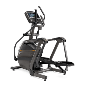 Matrix Fitness E30 Suspension Elliptical Trainer