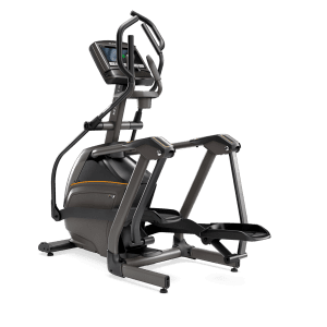 Matrix Fitness E50 Suspension Elliptical Trainer