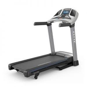 Horizon Fitness Elite T5 Treadmill