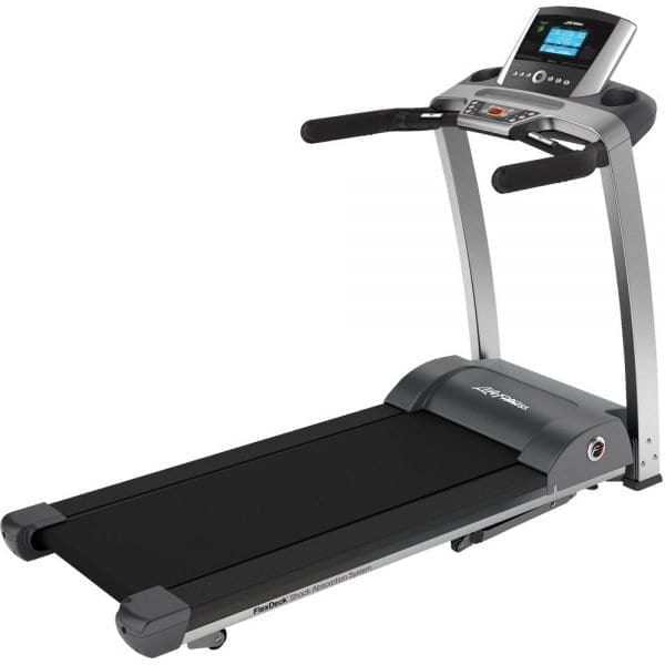 F3 Smart Treadmill Go Console