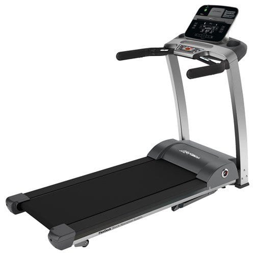 F3 Smart Treadmill Track Connect Console