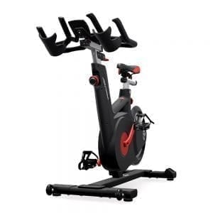 Life Fitness IC4 Indoor Cycle Spin Bike