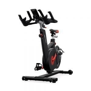 Life Fitness IC6 Indoor Cycle Spin Bike
