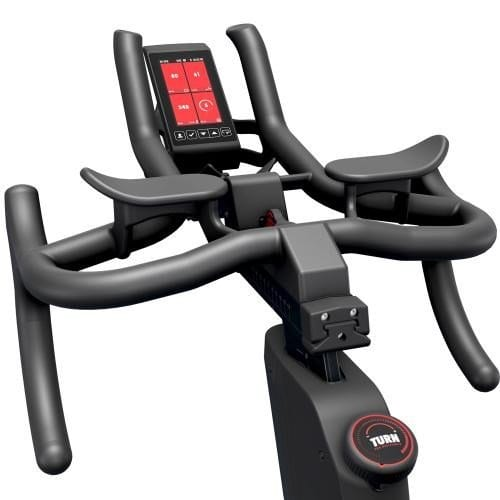 IC8 Indoor Cycle Console