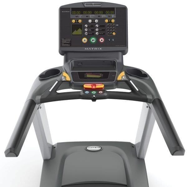 T130 Treadmill X Console