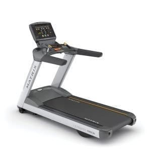 Matrix Fitness T130 Treadmill