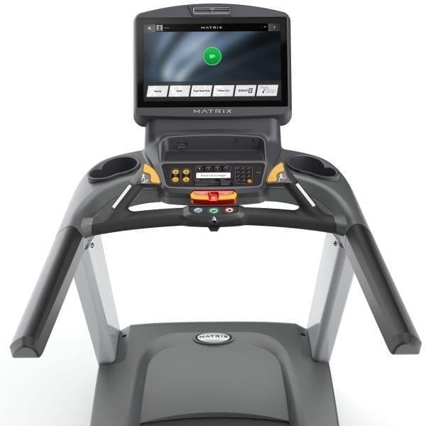 T130 Treadmill XI Console