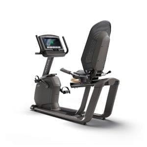 Matrix Fitness R50 Recumbent Bike