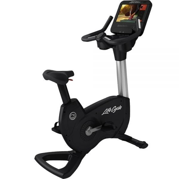 Platinum Club Series Lifecycle Upright Exercise Bike