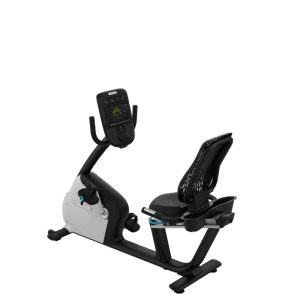Precor RBK 835 Recumbent Bike w/ P31 Console