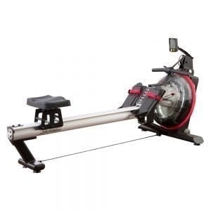 Life Fitness Row GX Trainer Indoor Rowing Machine