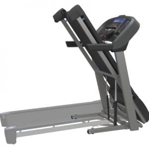 Horizon Fitness T101 Folding Treadmill
